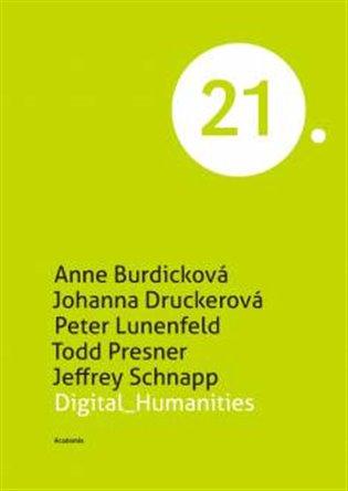 Digital Humanities - Anne Burdicková,   Replicamaglie.com