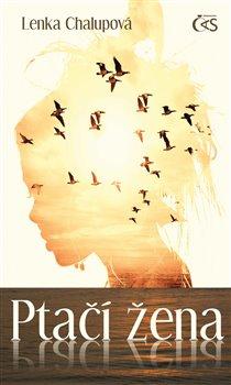 Obálka titulu Ptačí žena