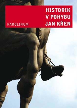 Historik v pohybu - Jan Křen | Replicamaglie.com