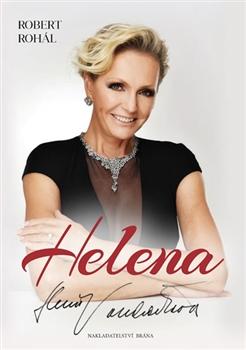 Obálka titulu Helena