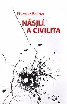 Obálka titulu Násilí a civilita