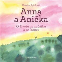 Obálka titulu Anna a Anička
