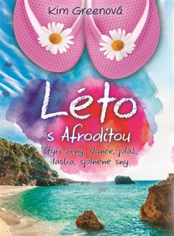 Obálka titulu Léto s Afroditou