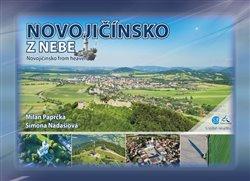Obálka titulu Novojičínsko z nebe / Novojičínsko from Heaven