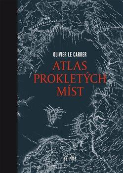 Obálka titulu Atlas prokletých míst