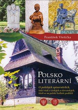 Obálka titulu Polsko literární
