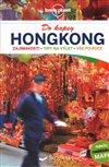 HONGKONG DO KAPSY - LONELY PLANET - 2.VY