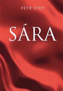 Obálka titulu Sára