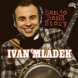 Obálka titulu Banjo Band Story / 50 hitů