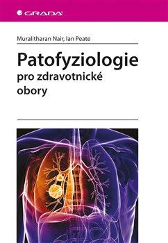 Obálka titulu Patofyziologie