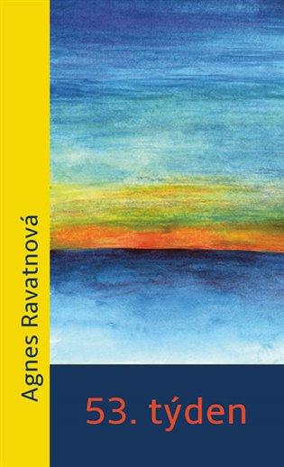 53. týden - Agnes Ravatnová | Booksquad.ink