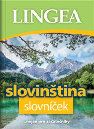 Slovinština - slovníček - -   Booksquad.ink
