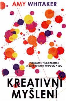 Obálka titulu Kreativní myšlení