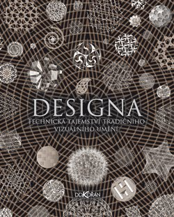 Obálka titulu Designa
