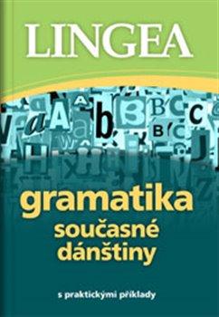 Obálka titulu Gramatika současné dánštiny