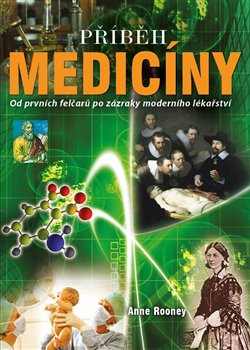 Obálka titulu Příběh medicíny