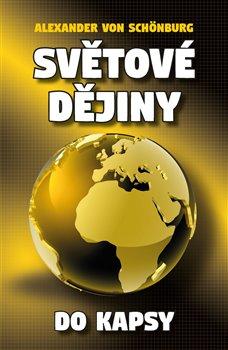 Obálka titulu Světové dějiny do kapsy