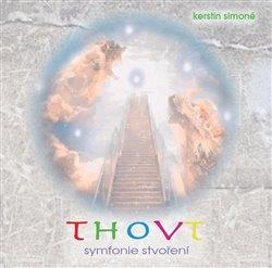 Obálka titulu Thovt symfonie stvoření