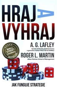 Hraj a vyhraj - Jak funguje strategie
