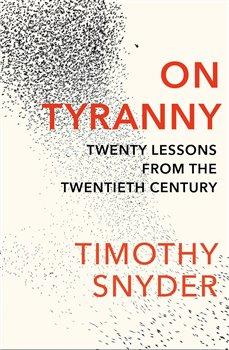 Obálka titulu On Tyranny