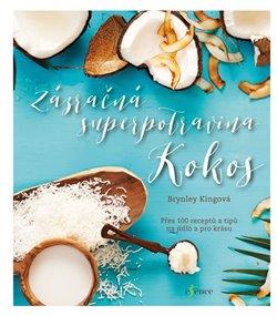 Obálka titulu Zázračná superpotravina kokos