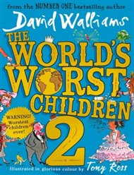 The World´s Worst Children 2