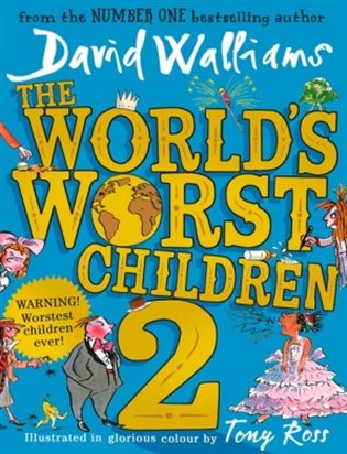 The World´s Worst Children 2
