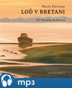 Obálka titulu Loď v Bretani
