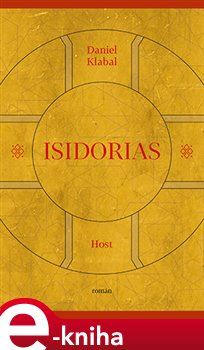 Obálka titulu Isidorias
