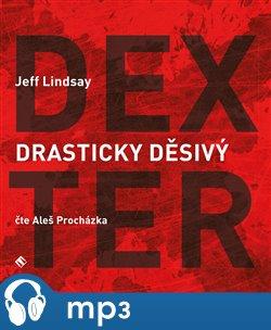 Obálka titulu Drasticky děsivý Dexter