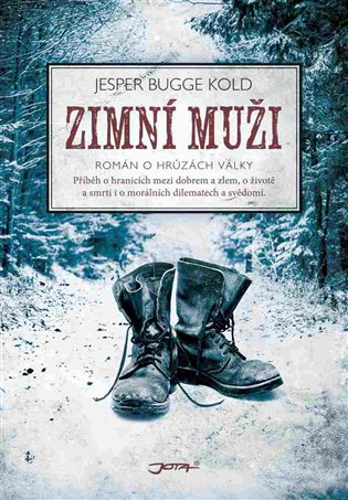 Zimní muži:Román o hrůzách války - Jasper Bugge Kold | Booksquad.ink