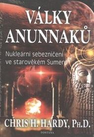 Války Anunnaků