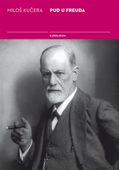 Obálka titulu Pud u Freuda