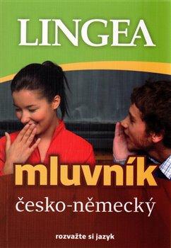 Obálka titulu Česko-německý mluvník... rozvažte si jazyk
