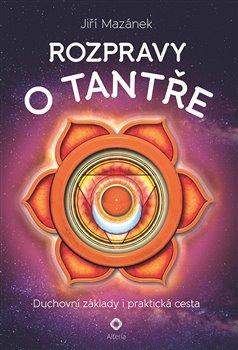 Obálka titulu Rozpravy o tantře