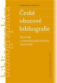 České oborové bibliografie