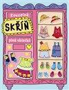 Obálka knihy Kouzelná skříň plná oblečků