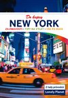NEW YORK DO KAPSY - LONELY PLANET - 2.VY