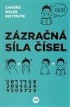 Obálka knihy Zázračná síla čísel