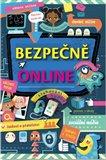 Obálka knihy Bezpečně online
