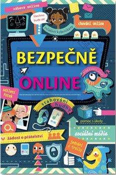Obálka titulu Bezpečně online
