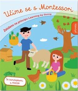 Obálka titulu Učíme se s Montessori - příroda