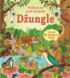 Obálka knihy Džungle - Podívej se pod obrázek