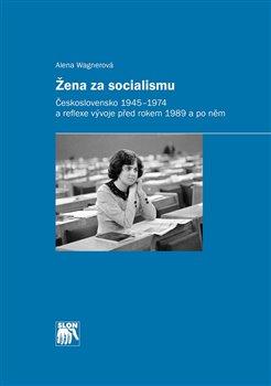 Obálka titulu Žena za socialismu