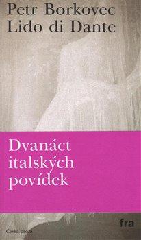 Obálka titulu Lido di Dante