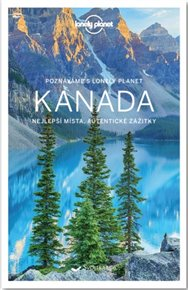 Kanada - Lonely Planet