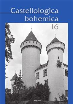 Obálka titulu Castellologica bohemica 16