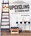 Obálka knihy Upcycling - ze starého nové