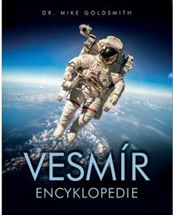 Obálka titulu Vesmír - Encyclopedie