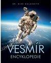 Obálka knihy Vesmír - Encyclopedie